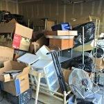 Basement-Cleanouts