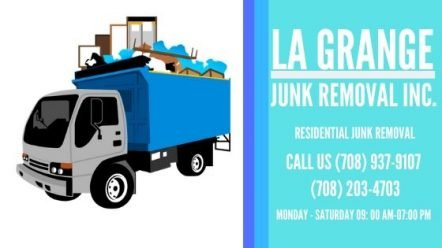 Residential Junk Removal