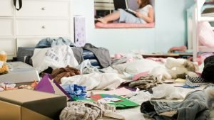 Explore the two types of junk every household has