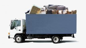 How much does junk removal usually cost